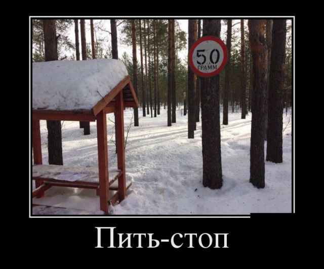 Смешные и умные демотиваторы. 506 ( 30 фото )