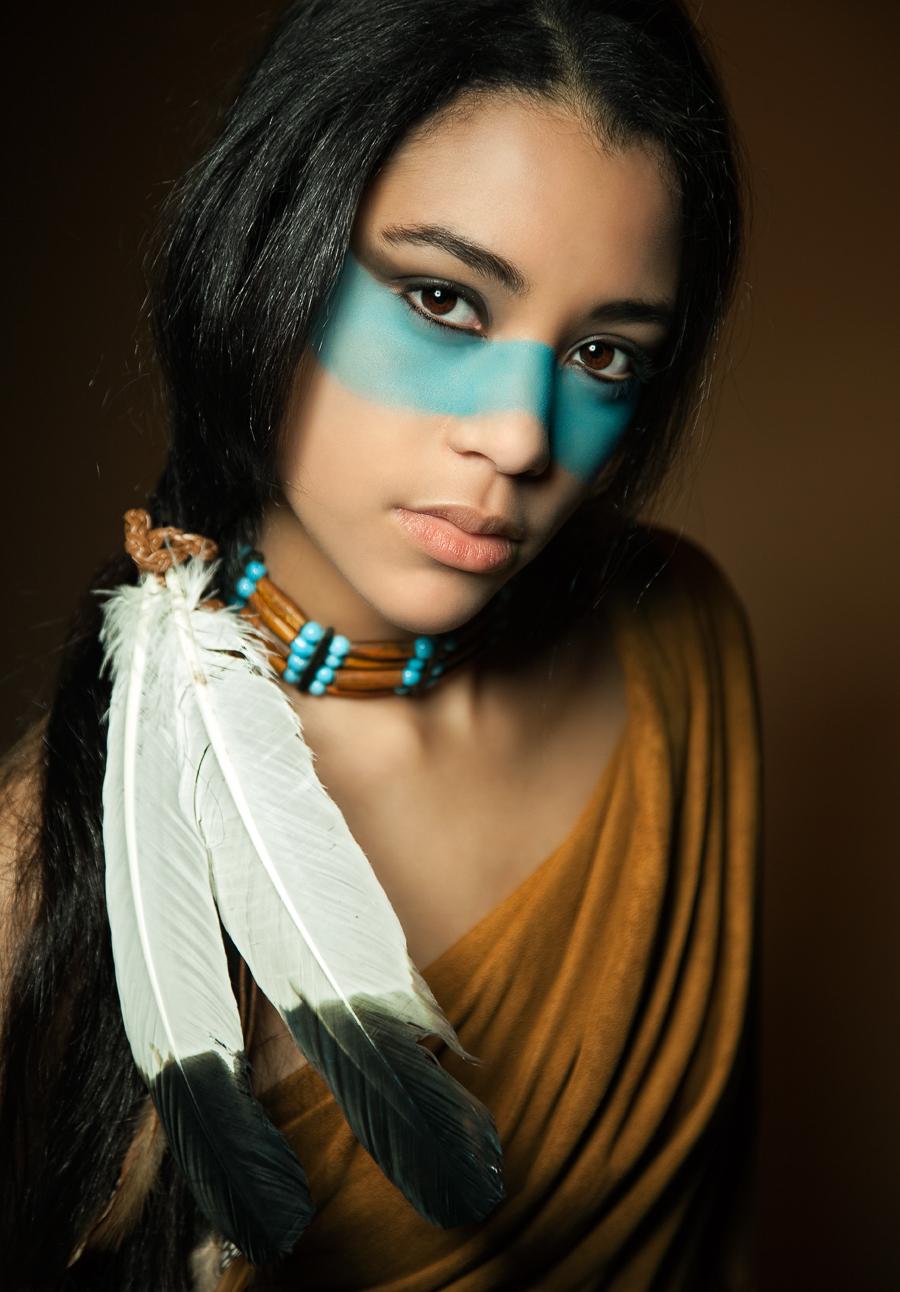 Цитаты и Притчи. Индейцы Пуэбло рассказали мне, что все американцы