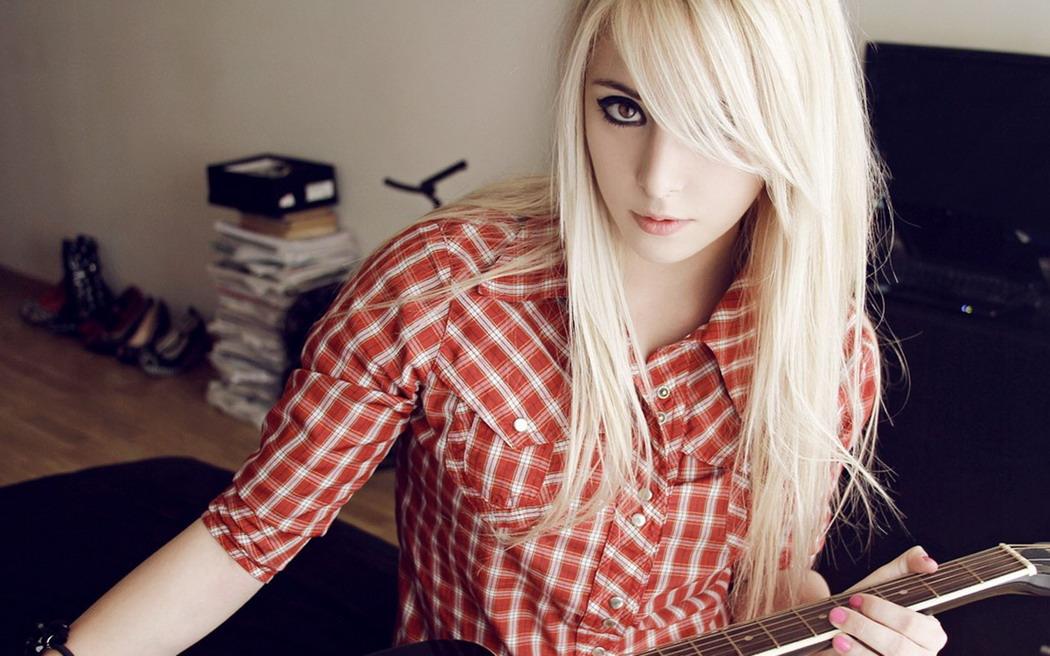 Шведская девушка голая 6 фотография