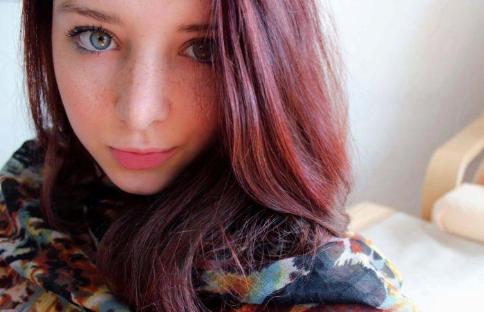 Красивые девушки из социальных сетей (51 фото)