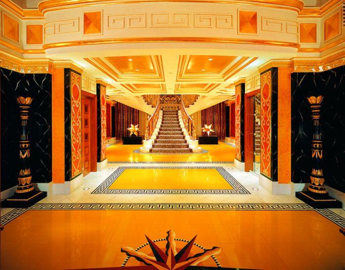 Топ-10 нереально дорогих отелей (29 фото)