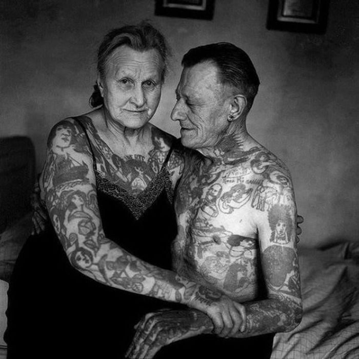 Коллекция эмоциональных снимков.  (58 фото)