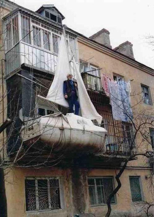 Такое бывает только в России. Часть 3 (57 фото)