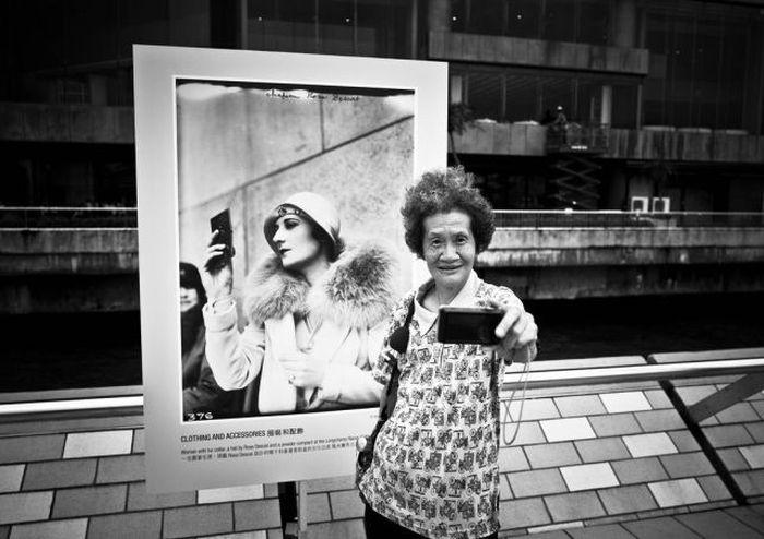 Прикольные картинки (199 фото)