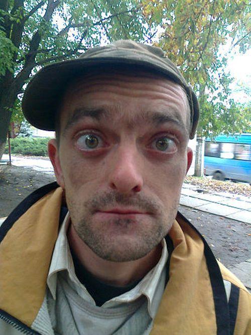 """Фрики в социальной сети """"Одноклассники"""" (30 фото)"""