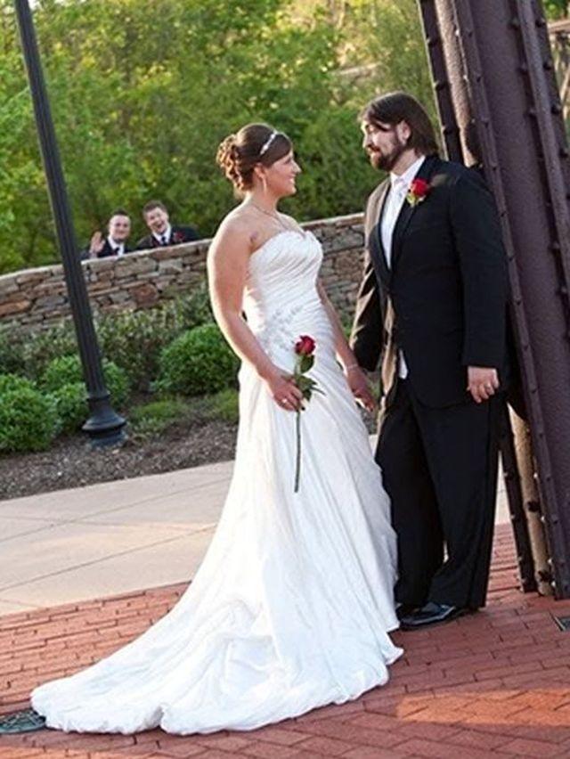 Свадебные фотобомбы