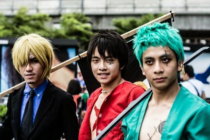 Thai-Japan Anime