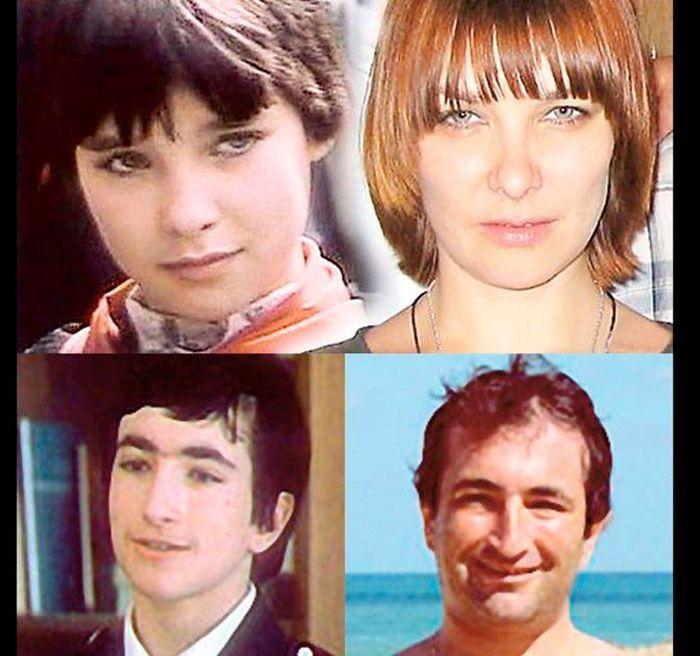 Как изменились актеры советских фильмов (14 фото)