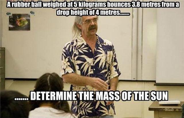 Увлекательная физика
