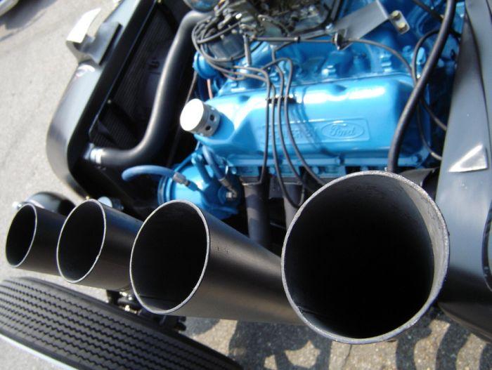 Мощные моторы (44 фото)