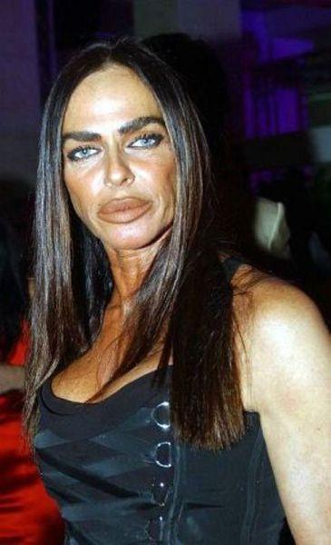 """""""Женская красота"""" (34 фото)"""