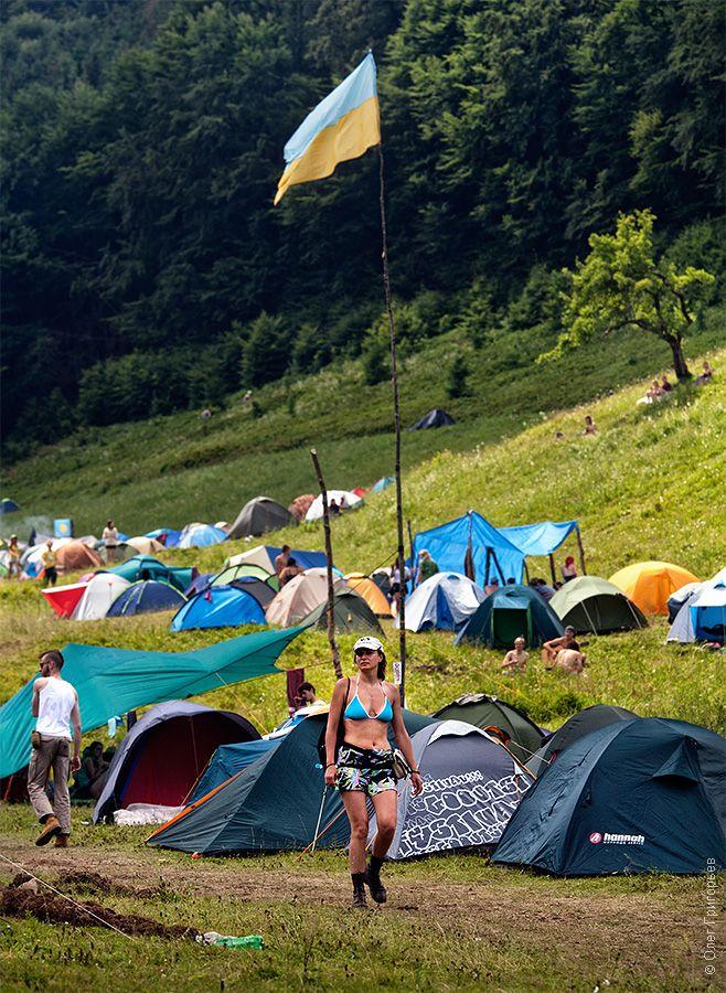 Фестиваль хиппи