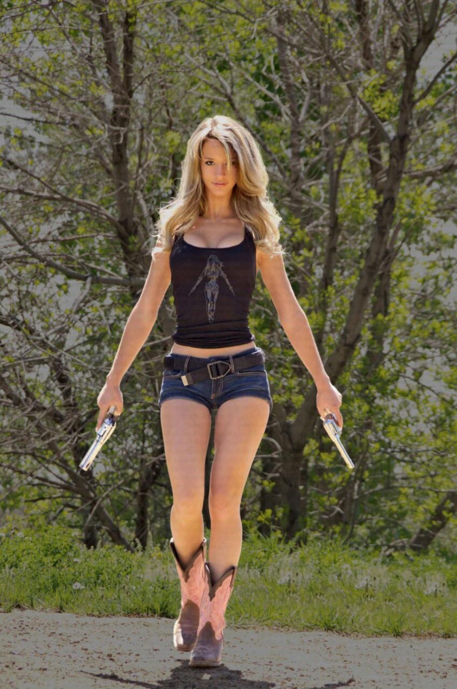 Секс ебет молодую красивую девочку в джинсовых шортах 11 фотография