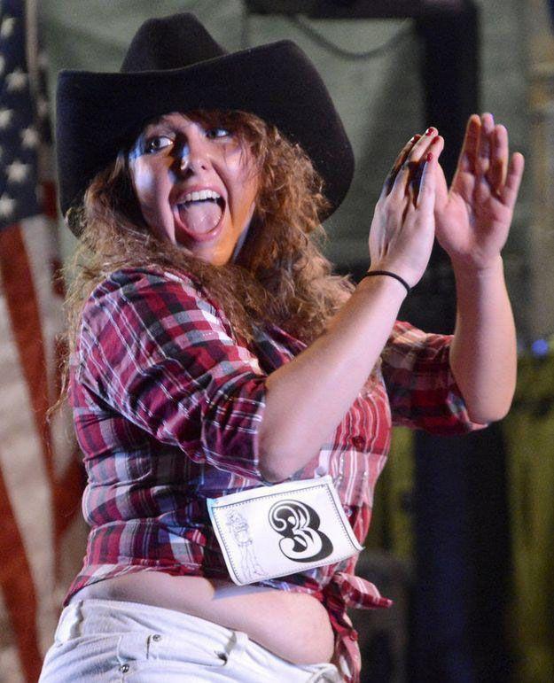 Ms Redneck Alabama