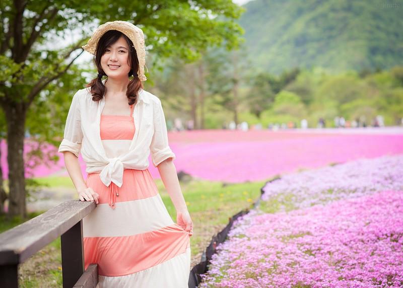 shibazakura05 Буйство красок травяной сакуры