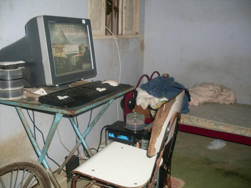 Комнаты Свинюшных геймеров