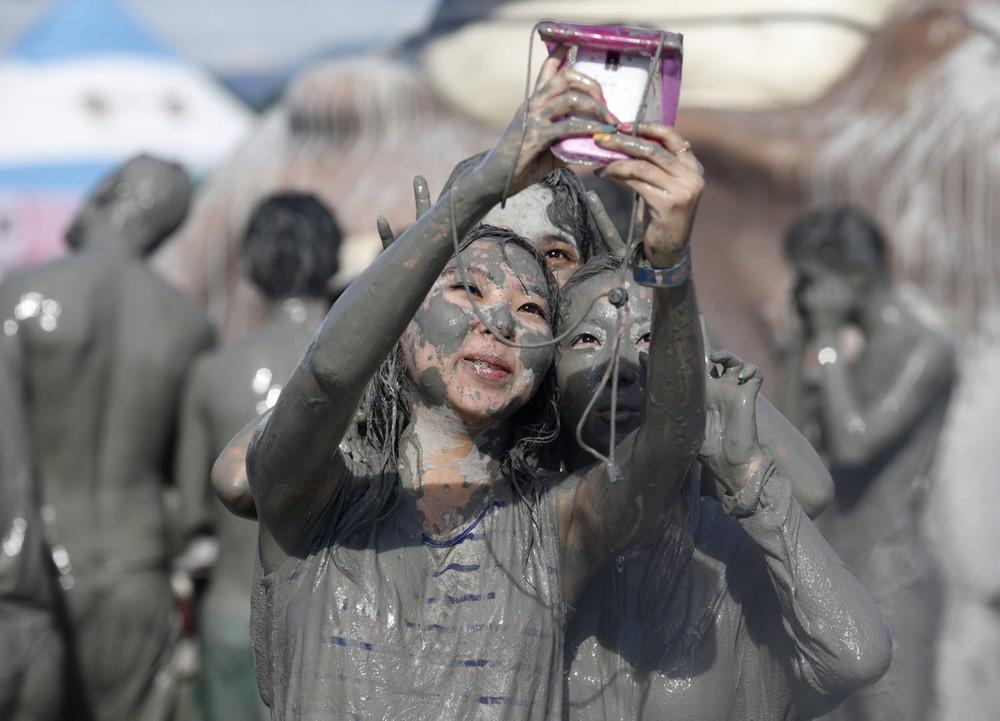Boryeong Mud Festival