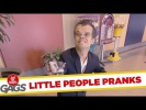Little People Pranks - Best of Just for Laughs Gags