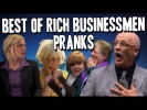 Best of Just for Laughs Gags - Rich Businessmen