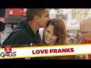 Romantic Love Pranks - Best of Just For Laughs Gags