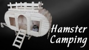 Happy hamster campground plan