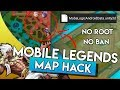 НОВЫЙ ЧИТ/MAP HACK MOBILE LEGENDS 1.3.47.360.2 VAL
